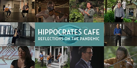 Hippocrates Cafe: Reflections on the Pandemic tickets