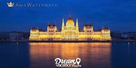 Learn About River Cruising All Over the World tickets