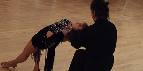 Salsa &  Bachata dance classes tickets