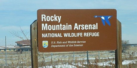 Casual Outdoor Concert at the Rocky Mountain Arsenal tickets