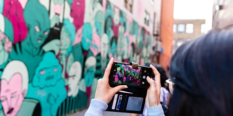 MURAL Festival Official Tours billets