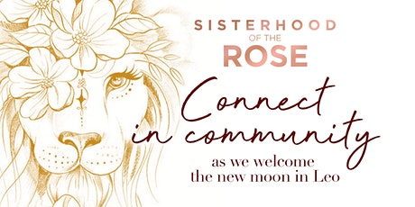 Sisterhood of the Rose Women's Circle tickets