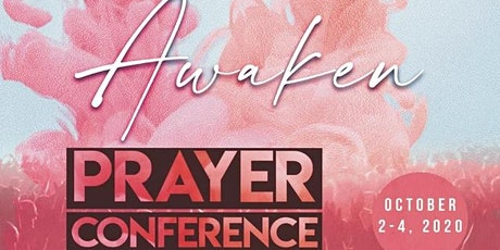 Awaken Prayer Conference tickets
