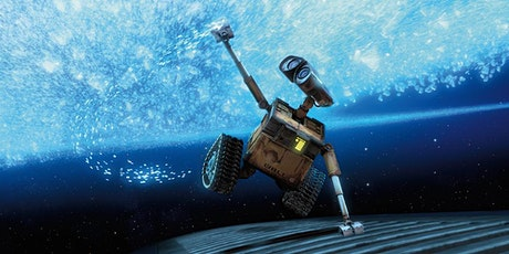 Queens Drive-In: WALL-E tickets