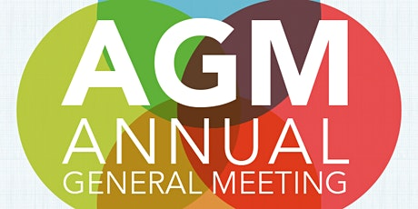ACSONI Annual General Meeting 2020 tickets