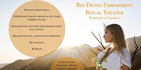 Bee Divine Goddess Embodiment tickets