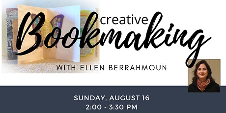Creative Bookmaking tickets