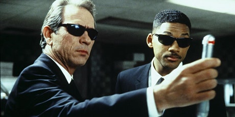 Queens Drive-In: Men in Black tickets