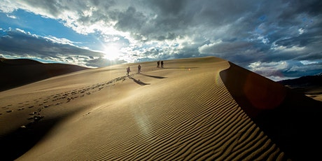 2020 Great Sand Dunes Photo Workshop $975 tickets