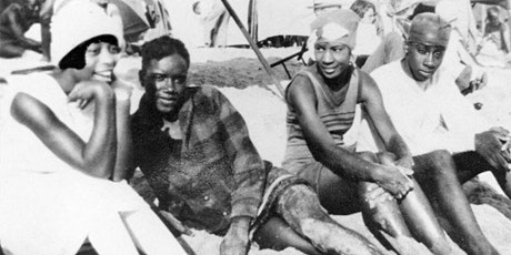 Fighting racism on the beach: Jim Crow and California tickets