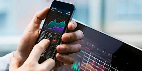 Stocks & Options DayTrading BootCamp TradeHackingSecrets.com tickets