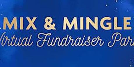Virtual Political Campaign Virtual Fundraiser tickets