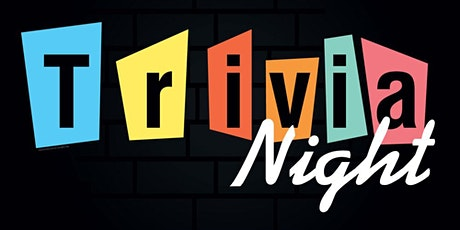 Virtual Trivia Night & Raffle tickets
