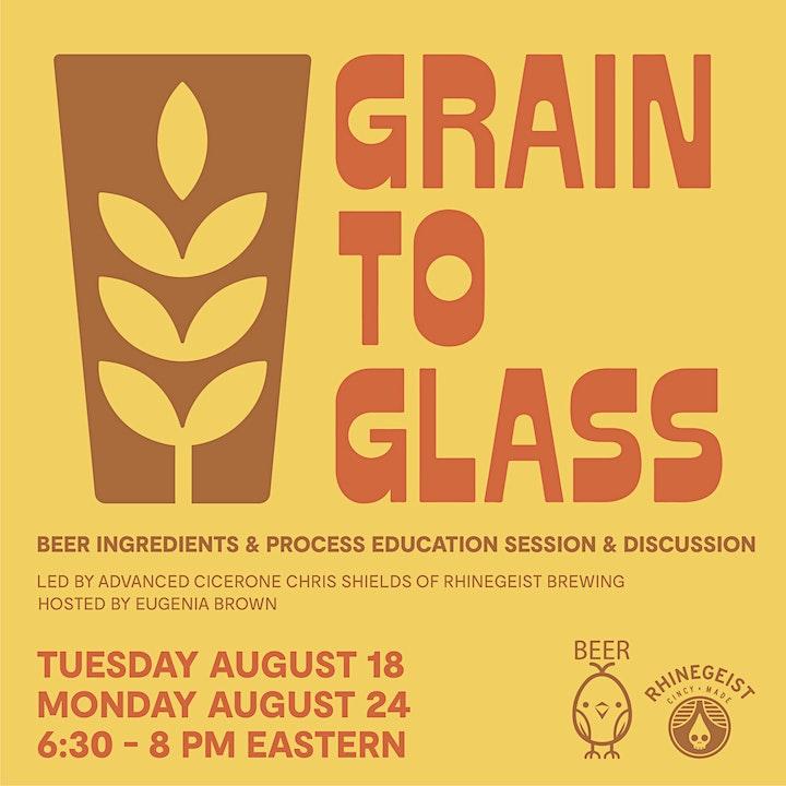 Grain to Glass image