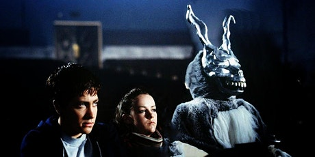 Donnie Darko: The Frida Cinema Drive-In Dine-Out at Tustin's Mess Hall tickets