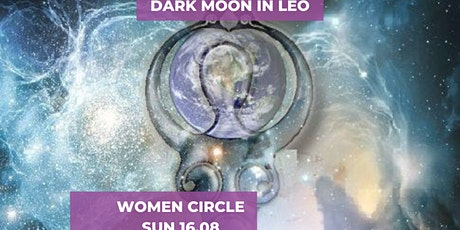 Pandora Journey - Moon in Leo Ritual: Cultivating Courage and Valor tickets