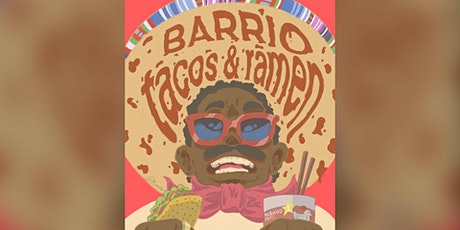 Taco Tuesday PARKING LOT POP UP tickets