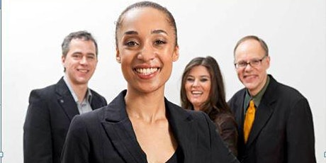 Choices Business Club -  Business Training & Support Session Sept - 2020 tickets