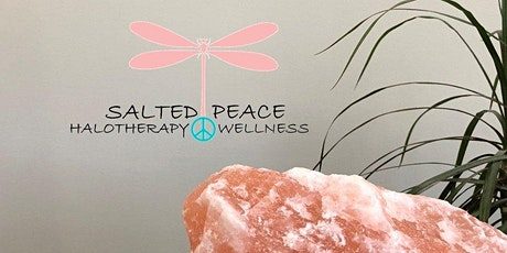 The Salted Peace Spa Private Open House tickets