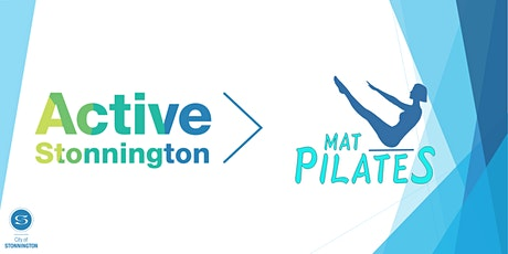 Mat Pilates (Mondays 6:00pm) tickets