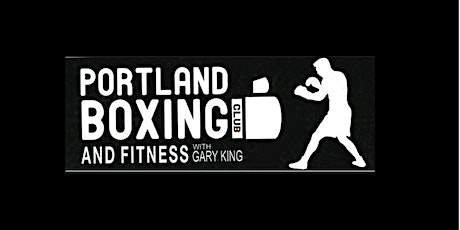 Boxing Class tickets