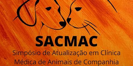 SACMAC ingressos