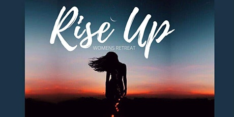 Rise UP Women's Retreat- Synergy Women tickets