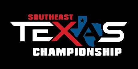 2020  SOUTHEAST TX CHAMPIONSHIPS :TICKETS billets