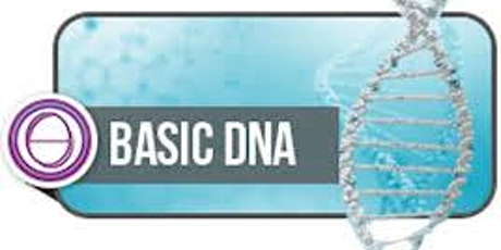 virtual ThetaHealing Basic DNA Class tickets