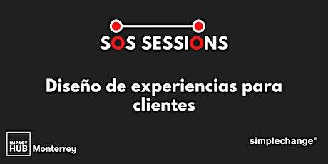 Diseño de experiencias para clientes boletos