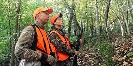 Mentored Youth Deer Hunt tickets