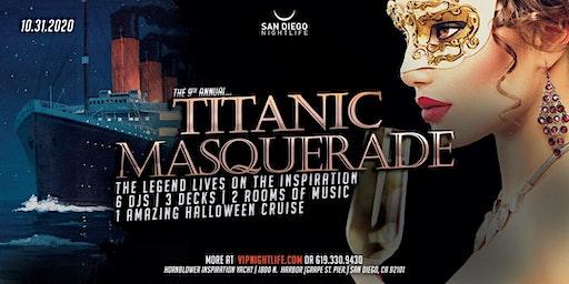 Halloween Cruise 2020 San Diego San Diego, CA Halloween Party Events | Eventbrite