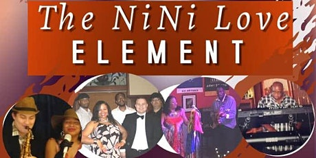 The NiNi Love Element tickets