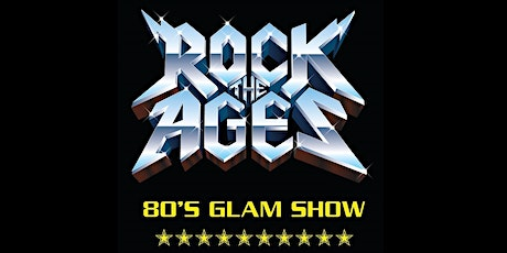 Rock The Ages - 80's Glam Rock Tribute - Live at Whispers Bar (18+ event) tickets