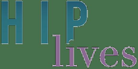 HIP Lives BBQ  and (Social Distance) Mixer tickets