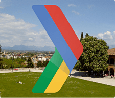Google Developer Group Udine logo
