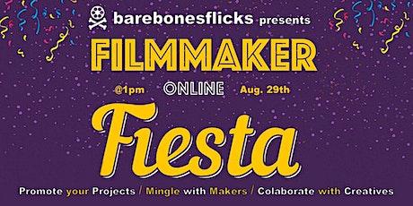 Filmmaker Fiesta tickets