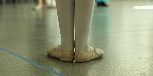Saturday Morning Ballet Classes