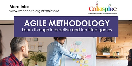 AGILE METHODOLOGY tickets