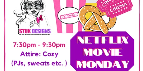 Monday Movie Night tickets