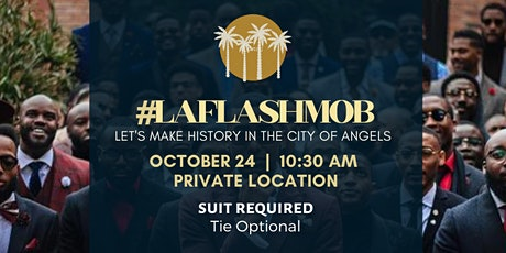 LA FlashMob tickets