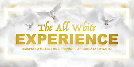 The All White Winter Experience tickets