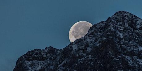 Full Moon Akashic Healing (Online) tickets