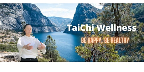 Outdoor TaiChi & Qigong Class (Improving immune system & Reducing stress) tickets