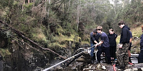 Renewable Energy Innovators in the  Huon Valley: Virtual Tour tickets