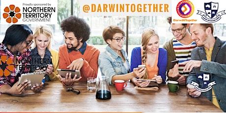 International Meet Up group Darwin Together tickets