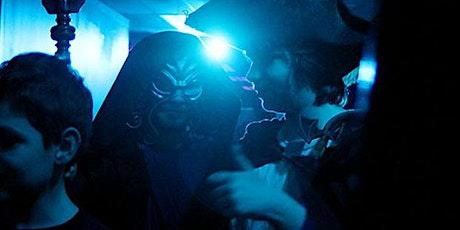 9/11: Blackwatch Online Monsters In The Dark tickets