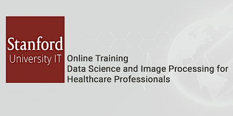 Online Data Science and Image Processing Training - Dublin tickets