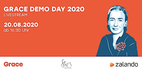 GRACE DEMO DAY  2020 Tickets