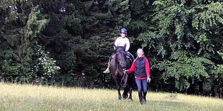 Einzelplatz: Das Wittener Muttental zu Pferd entdecken! Tickets